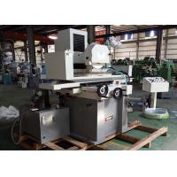 Wholesale Custom 600 * 300mm Travel Surface Grinding Machine With Elevating Motor Z Axis from china suppliers