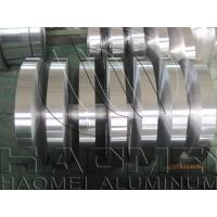 Buy cheap Aluminum strip for cable from wholesalers