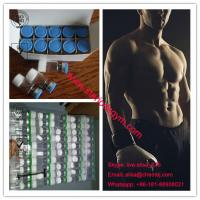 Wholesale Bodybuilding Prohormones Growth hormone  Releasing Peptides Ghrp-6 CAS 87616-84-0 from china suppliers