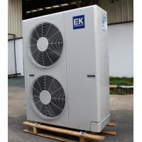 Wholesale High Efficiency 380V 50Hz 25.5kW Air Cooled Modular Chiller For HVAc System from china suppliers