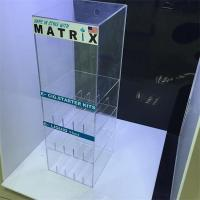 Wholesale Professional manufacturer e-liquid juice acrylic display stand from china suppliers