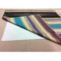Wholesale Anti Creep Felt Underlay For Rugs / 100gsm - 800gsm Rolls Of Felt from china suppliers