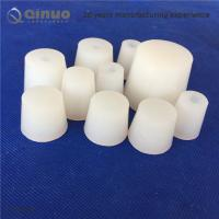 Buy cheap Made in China Shanghai Qinuo nature rubber and silicone high temperature silicone plugs from wholesalers