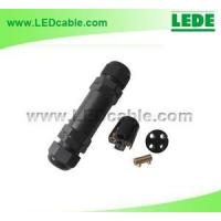 Buy cheap IP68 Wateproof Connection Box, IP68 Waterproof Connector from wholesalers