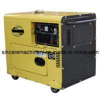 Buy cheap Power Generation Set (SIN6500J) from wholesalers
