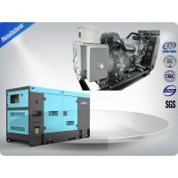 Quality Small Diesel Generator Set 8KV / 10KVA Perkins Engine With Excellent Cooling System for sale
