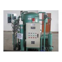 Wholesale ZJC-T Used Turbine Oil Recycling Machine from china suppliers