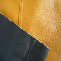 China Leather for Garment (TNS038) on sale