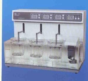 Buy cheap Disintegration Tester (BJ-3) from wholesalers