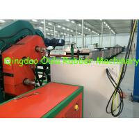 Wholesale Different Patterns Carpet Making Machine Underlay Production Line Continuous Vulcaning from china suppliers