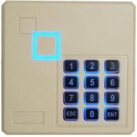 Wholesale Intelligence Proximity Rfid Card Reader For Access Control System from china suppliers