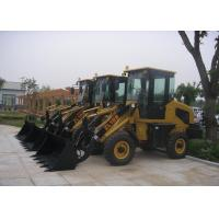 Wholesale ZL10B Chinese Hydraulic Heavy Wheel Loader Equipment 1.0 ton performance from china suppliers