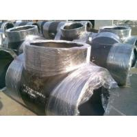 Wholesale sa508 ASTM SA 508-3 Gr3-Cl1 Gr. 3 Grade 3 Class 1 SA508GR3 Forged Forging Steel Elbows from china suppliers
