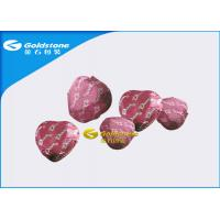 Wholesale Personalised Chocolate Foil Wrappers Good Light / Moisture Resistance from china suppliers
