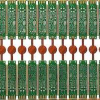 Wholesale High-frequency PCB Board, Available from 1 to 22 Layers from china suppliers