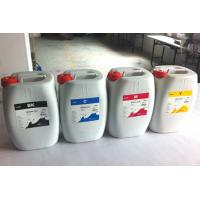 Wholesale universal pigment ink 20kg/barrel from china suppliers