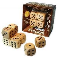 Buy cheap Wooden Dice from wholesalers