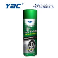 Wholesale Instant Tire Sealer and Inflator for Tire Repair with No Corrosion  from china suppliers