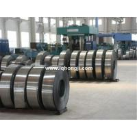 Wholesale Packing Use Hot dipped Galvanized Spring Band Steel from china suppliers