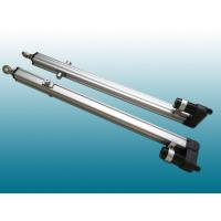 Wholesale 12V/24V 12000N force linear actuator IP66, solar tracking system use from china suppliers