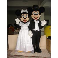 Wholesale adult mickey minnie mouse disney cartoon wedding costumes of handmade  from china suppliers