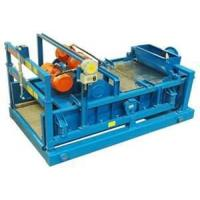 Wholesale Solids control system drilling fluid shale shaker with Balanced Elliptical Motion from china suppliers