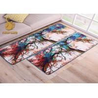 Wholesale Customized Size Living Room Floor Rugs For Lounge Room Non Deformation from china suppliers