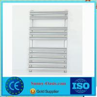 Wholesale 50mm x 25mm Heated Towel Warmer Radiators Friendly Elliptical Tube For Bathroom from china suppliers