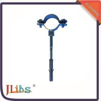 Wholesale OEM Cast Iron Clamps Galvanized Pipe Hangers 4 Point Welding King Modes from china suppliers