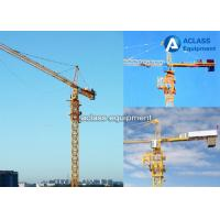 Wholesale High - Rise Buildings Crane Heavy Equipment Hydraulic F0 23B 10Tons from china suppliers