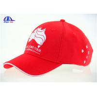 Wholesale Custom Baseball Caps Tom Richard Cup Lion Tour Australia Polyester Embroidery Baseball Cap from china suppliers