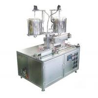 Wholesale Semi-automatic Lipstick Production & Filling Machine from china suppliers