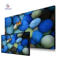 Wholesale 3.5Mm Flexible 46 Inch Border Indoor Video Wall Digital Signage With Epistar Chip from china suppliers