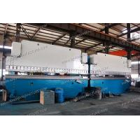 Wholesale 2-SM67K Multi-Machine Tandem Press Brake from china suppliers