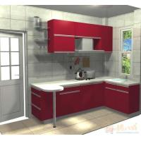 Wholesale Painted Furniture Glass Tops For Kitchen Backsplash from china suppliers