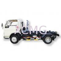 Wholesale 2tons Hook Arm Garbage Truck XZJ5040ZXX For Loading , Unloading , And Transport from china suppliers