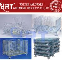 Wholesale Steel storage cage from china suppliers