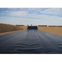 Wholesale geomembrane impervious from china suppliers