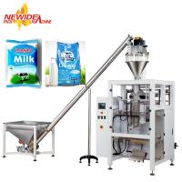 Wholesale Stainless Steel VFFS Powder Filling Packing Machine For Milk Powder from china suppliers