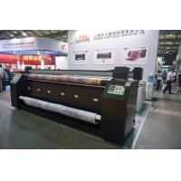 Wholesale Feather Flags Sublimation Printing Machine / Digital Printing On Fabric Machines from china suppliers
