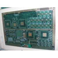 Wholesale FR4 base Quick Turn Prototype PCB Boards Service Min. Hole 0.25mm ( 10 mil ) from china suppliers
