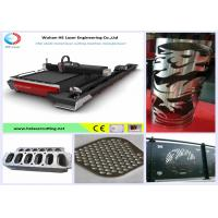 Quality 1000w 2000w 3000w Fiber  Metal Laser Cutting Machine Pipe / Tube Cutting Machine for sale