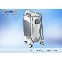 High Energy Floor Standing IPL Hair Removal Machine for Vascular Reduction