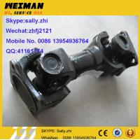 Wholesale original SDLG rear transmission shaft, 2050900060,  SDLG spare parts for SDLG wheel loader LG936 for sale from china suppliers