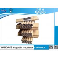 Wholesale Custom Overband Magnetic Separator ,  Strong Permanent Magnetic Rod / Bar from china suppliers