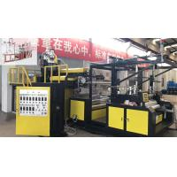 Buy cheap High Production Cast Film Extrusion 75mm SCREW Diameter 380V / 440V from wholesalers