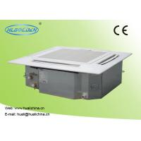 Wholesale Chiller Water Fan Coil Unit With HAVC System Ceiling Cassette Fan Coil from china suppliers