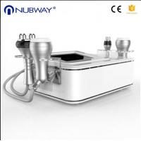 Buy cheap OEM ODM 1Mhz RF frequency ultrasonic cavitation radio frequency machine for salon spa from wholesalers