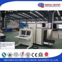 Wholesale Multi-energetic X-ray Screening System / X Ray Luggage Scanner from china suppliers