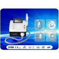 Quality Multifunction IPL RF Beauty Equipment Hair Removal Wrinkle Removal Machine for sale